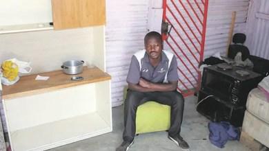 Tshepo Baloyi