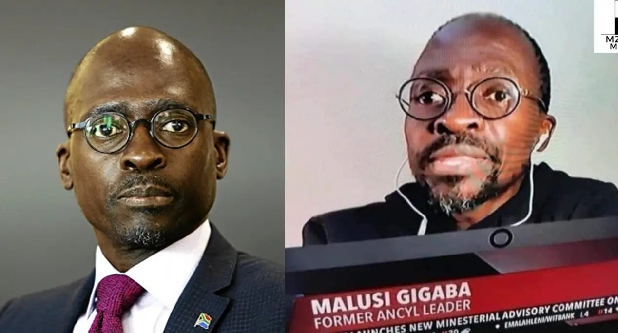 Zuma Must Pay For Nkandla Upgrades Alone - Mantashe