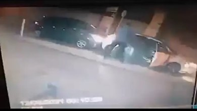 Woman pulled from her car and shoved into the boot by hijackers in Centurion, Tshwane