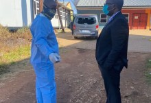 Buyani Primary School principal shot dead