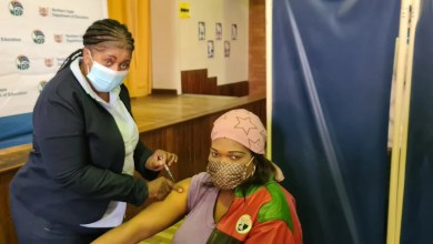 Northern Cape education staff encouraged to take COVID vaccine