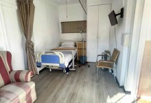 Norwood clinic converted into Covid-19 facility
