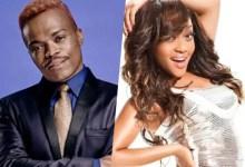 Somizi and Thando Thabethe