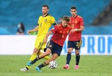 Sweden Spain