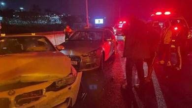 Three injured in Umhlanga collision