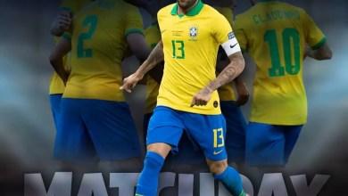 Brazil Olympics