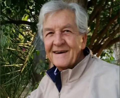 Clive Scott has died