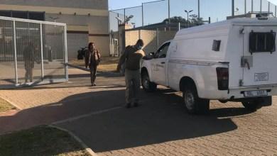 Estcourt Correctional Centre