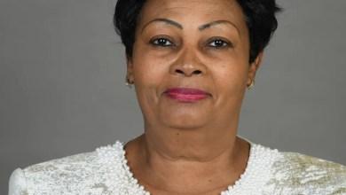 Joyce Maluleke