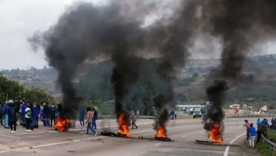 KZN protests