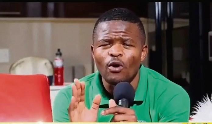 Mkhulu Wodumo