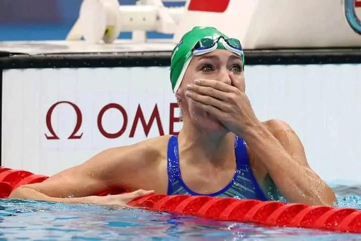 Tatjana Schoenmaker