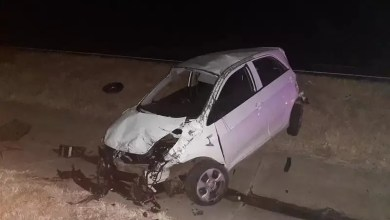 12-year-old Girl dies on the scene in a car crash