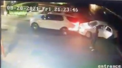 Hijacking goes wrong as brave Range Rover driver escapes robbers in Lonehill, Joburg