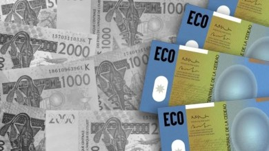 West Africas Eco-Currency