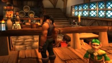 World of Warcraft Fansite