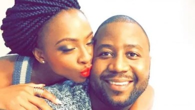 Boity Thulo and cass