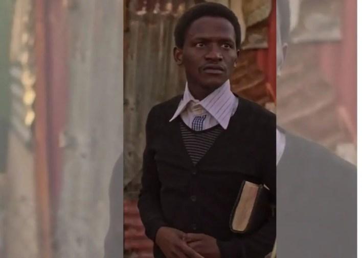 Chrispen Nyathi