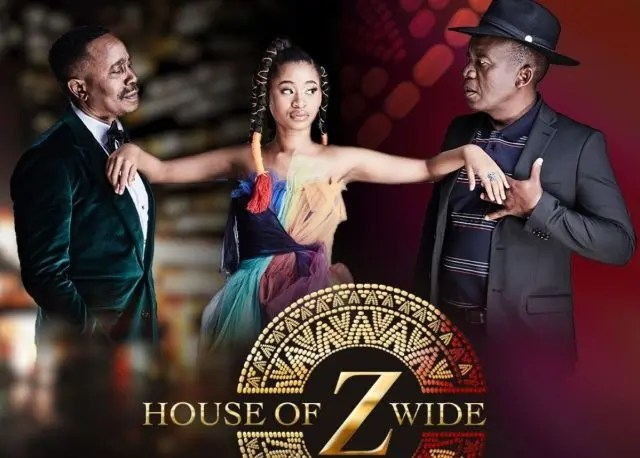 House Of Zwide