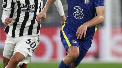 Juve Chelsea
