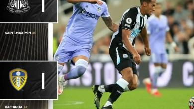Leeds Newcastle