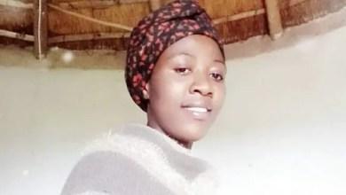 Makhosazana Shelembe