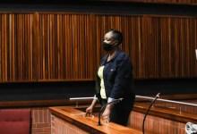Nomia Rosemary Ndlovu