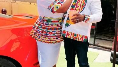 Sipho Mbele1