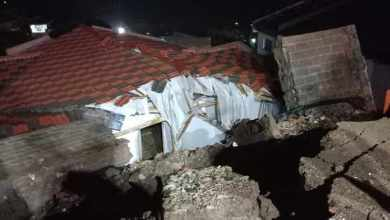 Teen killed after wall collapses on his home, 59-yr-old mom still trapped in KZN