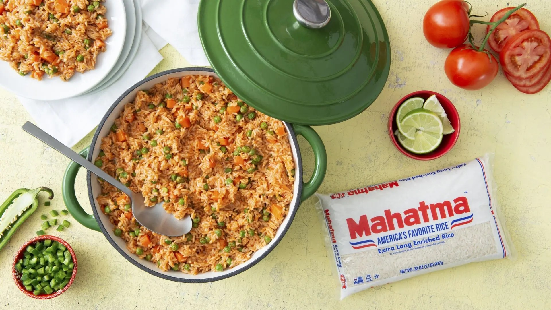 Traditional Mexican rice recipes