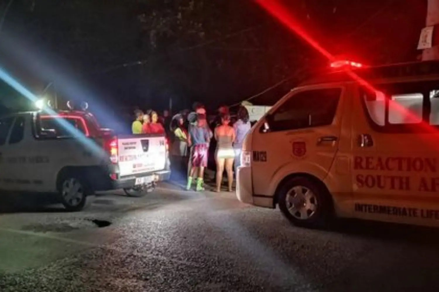 Trip to shebeen in KZN turns deadly