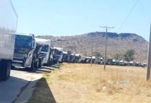 2 die in crash on blocked N5 as truck drivers protest leaves N3 backed up