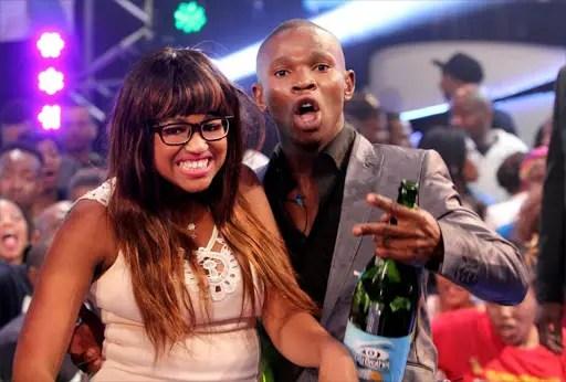 Big Brother Mzansi
