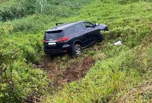 Eight people including children injured in Ballito crash