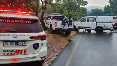 One injured in collision in Mondeor