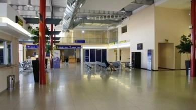 Polokwane airport