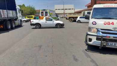 Woman dies after colliding with a forklift in Carletonville