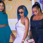 Mercy Ike at Funky Brunch Lagos