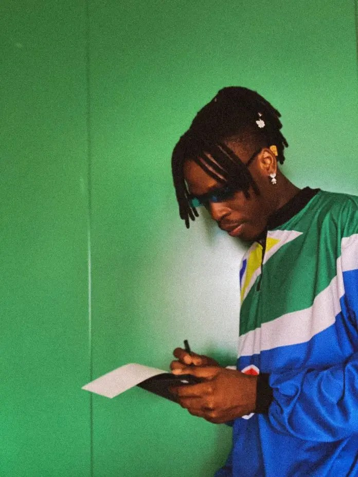 Fireboy DML: I'm still writing the best album in the country