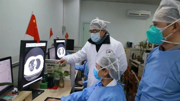 Chinese scientists approves two COVID-19 vaccines for human trials