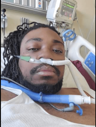 NFTA bus driver speaks on his near-death experience after contracting COVID-19