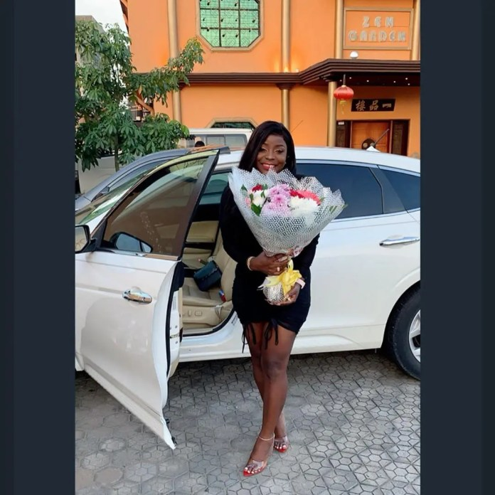 Twitter influencer Omotola Taiwo recovers after mismanage cosmetic surgery