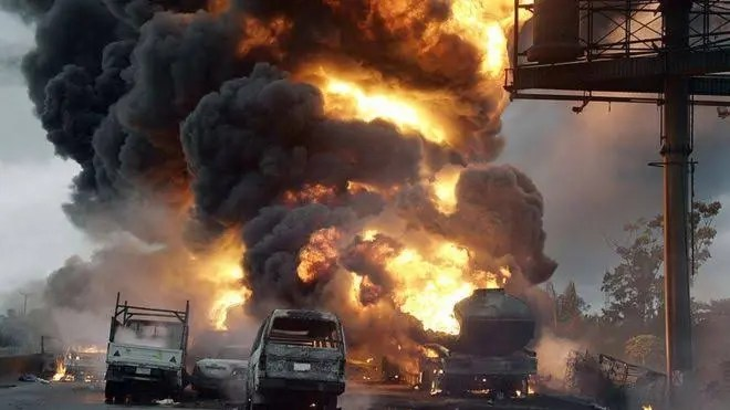I didn't know there're explosives in my truck –Ondo driver