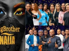 Laycon, Erica and Nengi are Google's most popular Big Brother Naija season five housemates