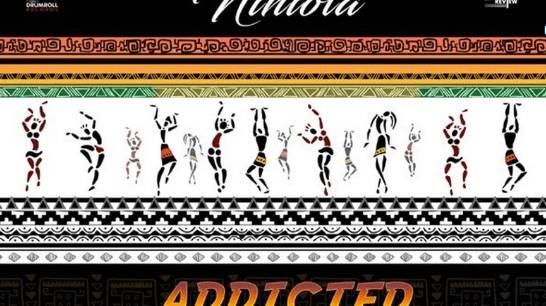 Niniola has released a new video for 'Addicted'