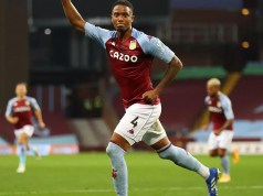 Aston Villa win
