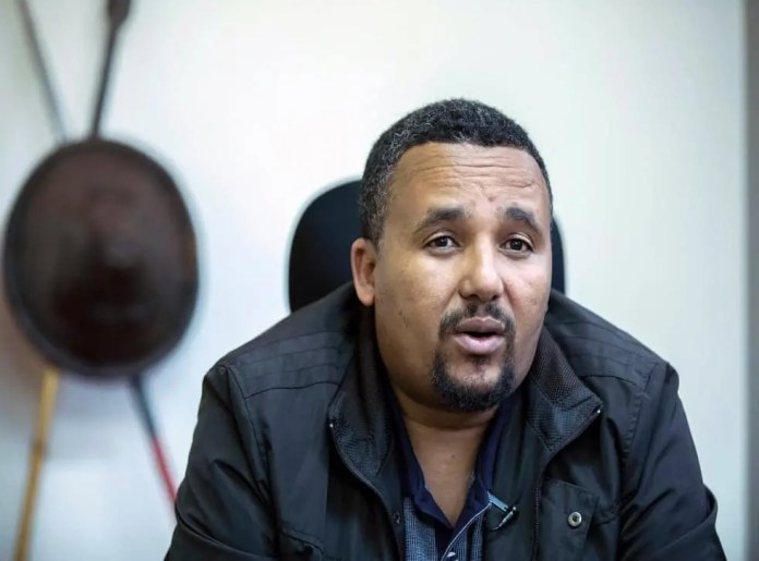 Ethiopia files terror charges against Jawar Mohammed