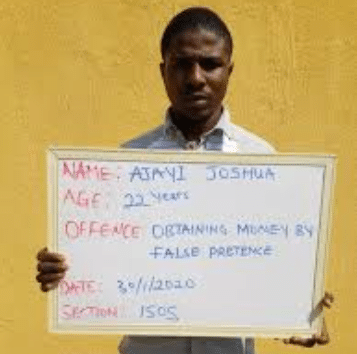 Kwara court sentence man to jail for duping men as a lady and using n#de pictures