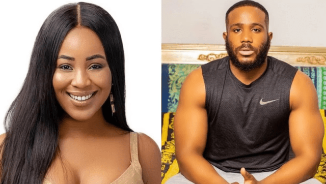 BBNaija 2020: Kiddwaya reveals what he misses about her