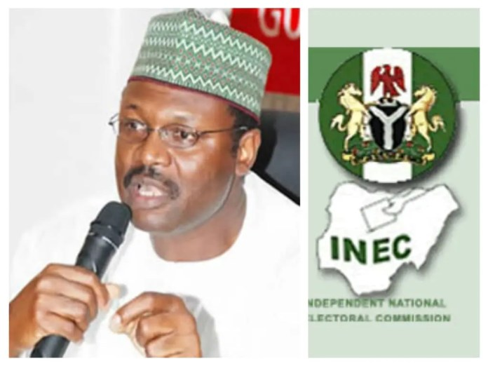 INEC begins protests for electronic voting
